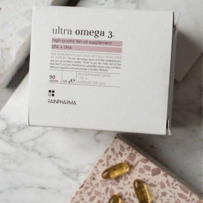 RainPharma - Ultra Omega 3 - 1