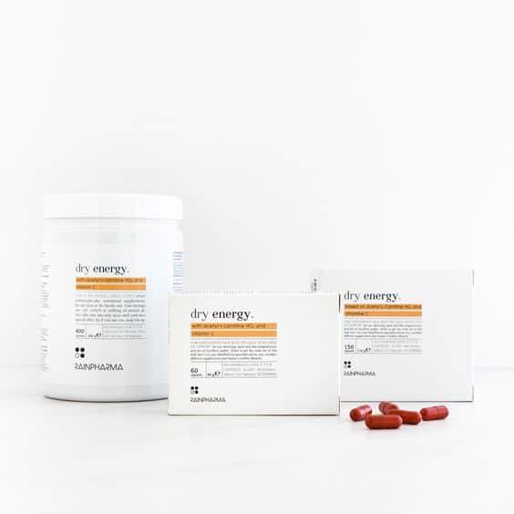 Rainpharma - dry energy2