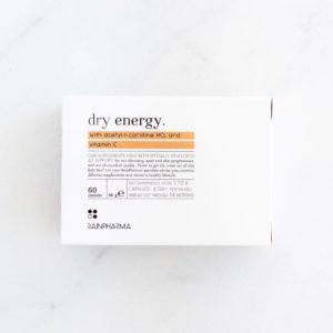 Rainpharma - dry energy3