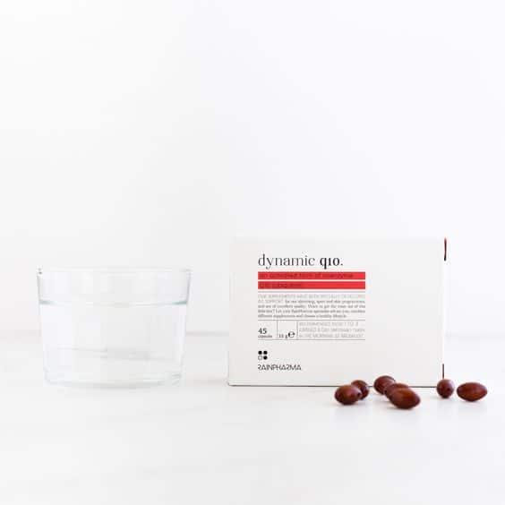 Rainpharma - dynamic q10