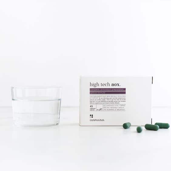 Rainpharma - high tech aox2