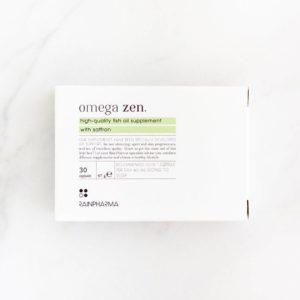Rainpharma - omega zen