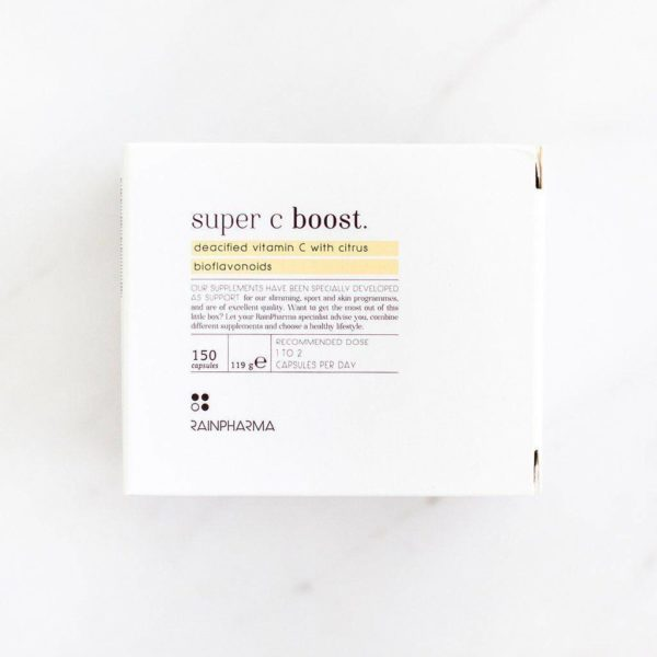 Rainpharma - super c - boost