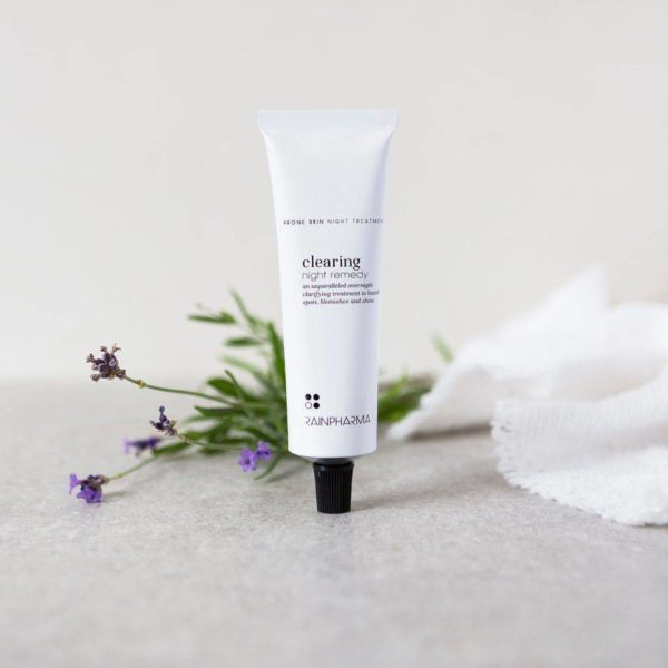 Rainpharma - Clearing night remedy (60 ml)