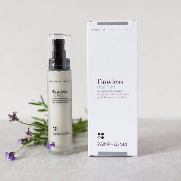 Rainpharma - Flawless day fluid (50 ml)