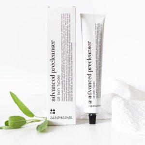 Rainpharma - advanced precleanser (100 ml)2