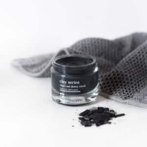 Rainpharma - charcoal detox mask (50 ml)
