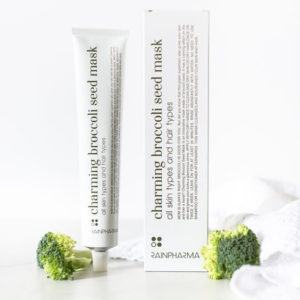 Rainpharma - charming broccoli seed mask (100 ml)