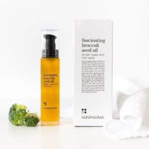 Rainpharma - fascinating broccoli seed oil (50 ml)