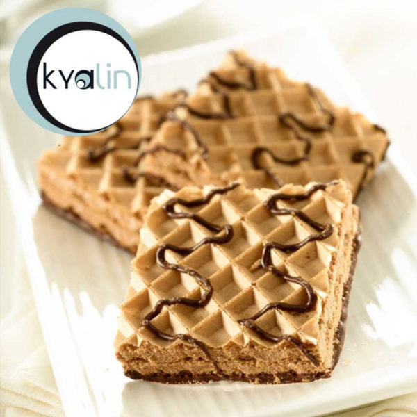 Kyalin Chocolade wafel
