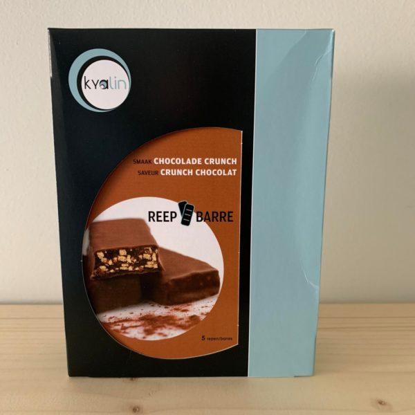Snack Reep Chocolade Crunch