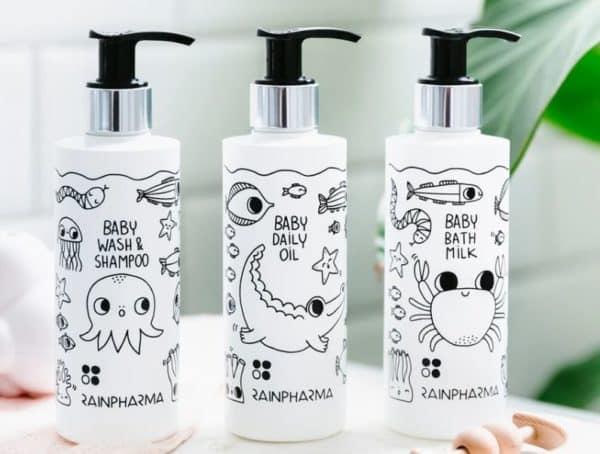 baby rainpharma