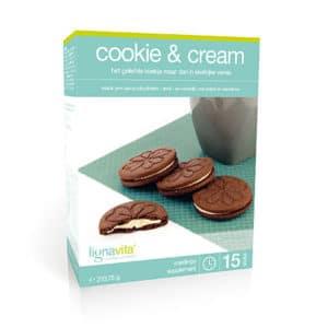 lignavita cookie e cream