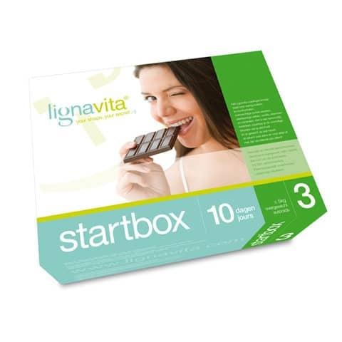 lignavita startbox 3