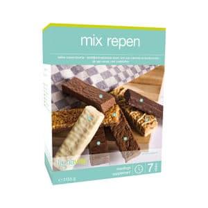 mix repen