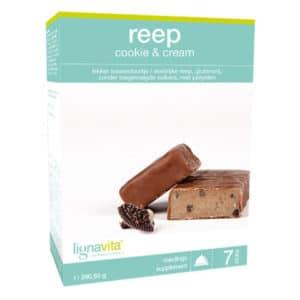 reep cookies e cream