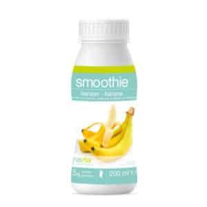 smoothie banaan