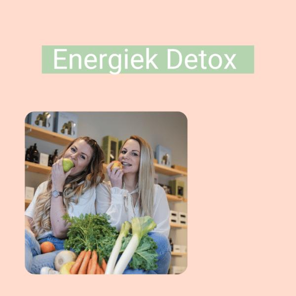 Energiek Detox