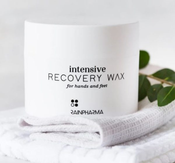 recovery wax