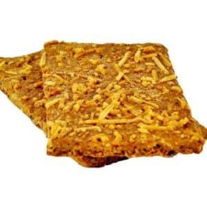 cracker kaas