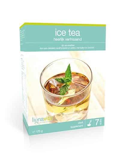 ice tea lignavita