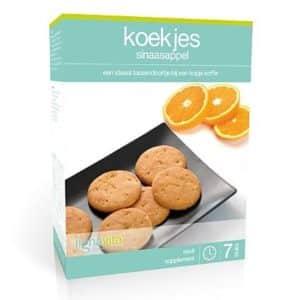 koekjes sinaasappel lignavita