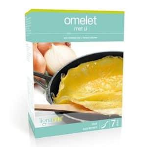 omelet lignavita