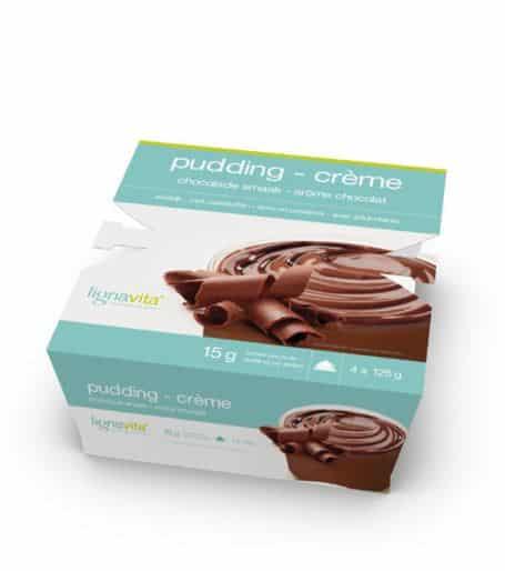 pudding lignavita