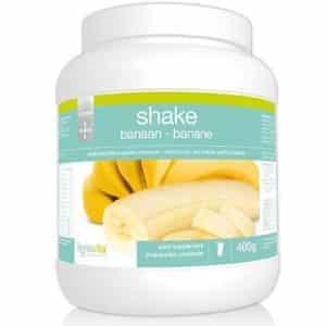 shake banaan