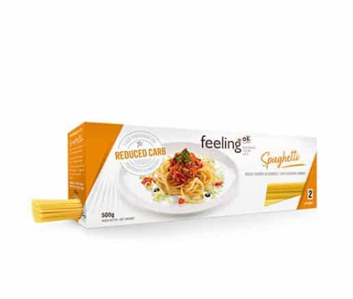 spaghetti Lignavita