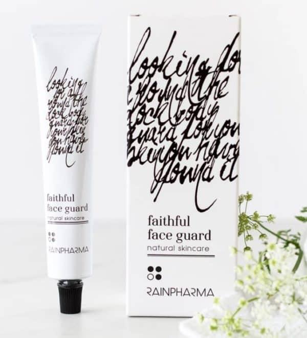 faithful faceguard