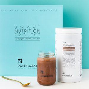 Rainpharma Smart Nutrition