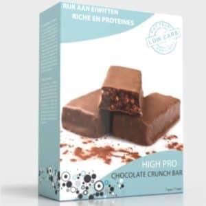 kyalin chocolade crunch bar